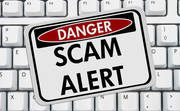 Sheriff's Office warns against scams